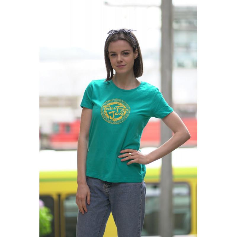 tnt jam T-shirt Woman