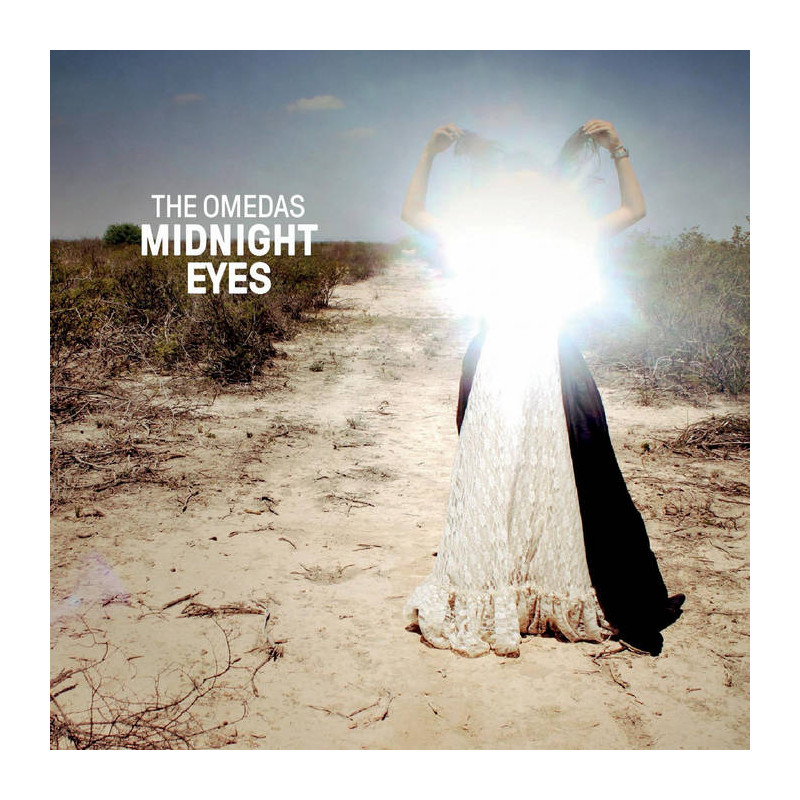 The Omedas - Midnight Eyes - EP 2020 by RadFyah