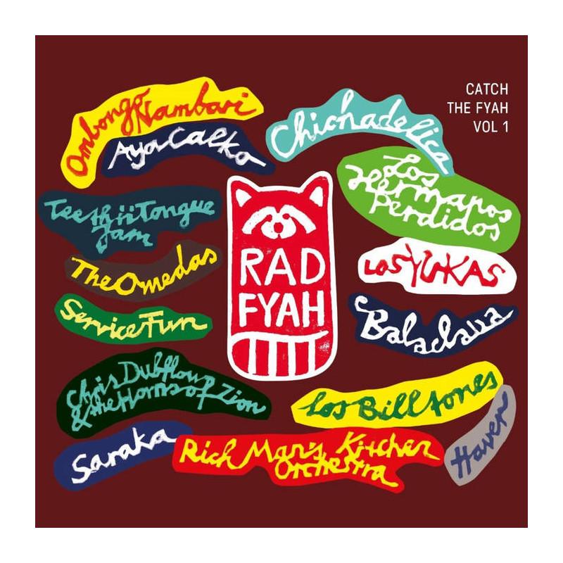 Rad Fyah Compilation