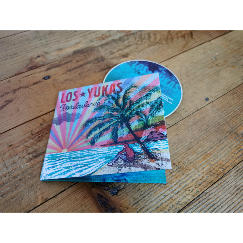 Los Yukas - Recalculando