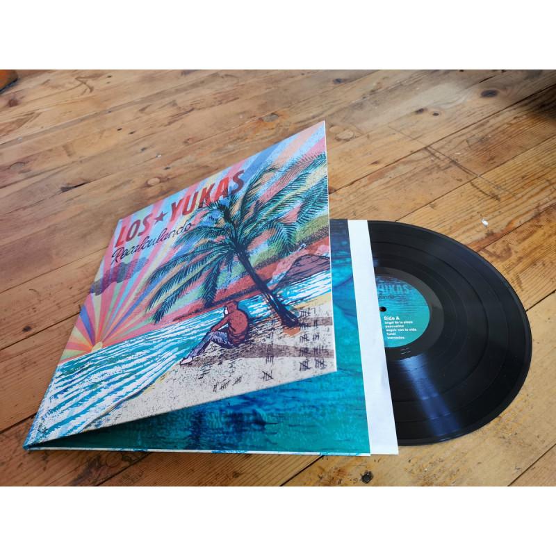 Los Yukas - LP - Recalculando