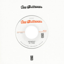 Los Billtones - Moment in Time